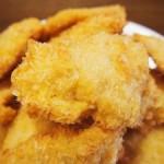 鶏肉は低カロリー?/知って得する!!ささみ肉、鳥皮、胸肉のカロリー