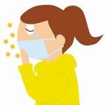 花粉症の症状を感じ始める時期いつ?春の花粉や秋の花粉などいろいろあります。