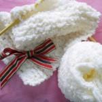 簡単な編み物とその種類。一編み一編みが楽しい!!