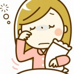 寝不足が引き起こす体の不調/めまい・腹痛・下痢など